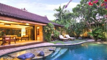 Beautiful 1 bedroom villa in Seminyak – Monthly Rental
