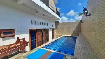 2 bedroom villa in Ungasan for monthly or yearly rental
