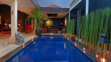 Monthly Rental-3 Bedroom- Seminyak
