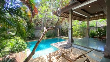 One bedroom villa in Batubelig