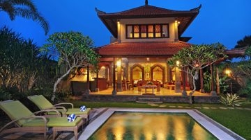 3 bedroom Villa in Batubelig