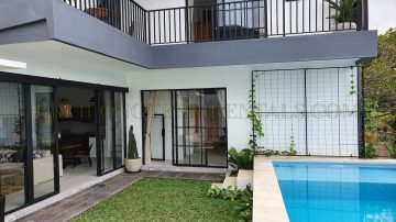 New 3 bedroom villa Berawa