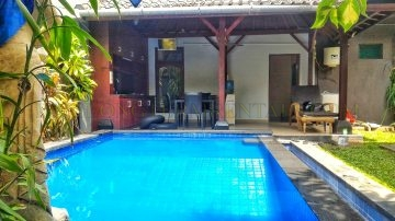 Covid priced deal – 3 bedroom villa in Sanur
