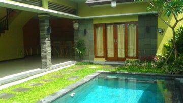 3 bedroom villa in Kerobokan