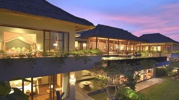 6 bedroom prestigious daily rental property on Bali island. NOW AVAILABLE LONG TERM!