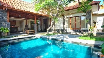 2 BEDROOM BALINESE VILLA CLOSE TO BIS SCHOOL