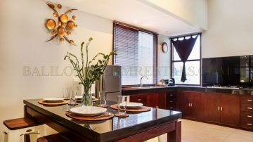 2 Bedroom Villa for Monthly Rental in Seminyak