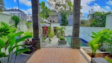Hot deal! 4 bedroom villa in Jimbaran for yearly rental
