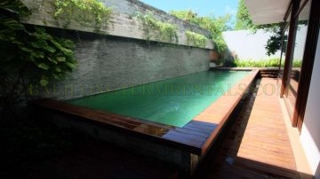 3 Bedrooms Villa for Family in West Sanur