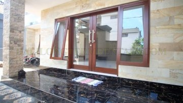 Brand New 4 Bedroom Semi-furnished House
