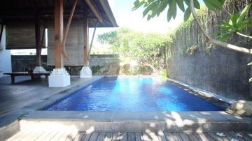 2 Bedroom Villa in West Sanur