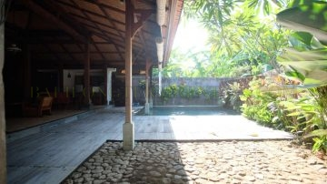Joglo 2 Bedroom Villa in West Sanur