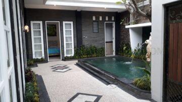 3 bedroom modern villa in Sanur
