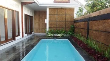 Brand New 3 Bedroom villa for yearly rental in Umalas