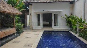 2 Bedroom Villa for yearly Rental in Umalas