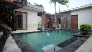 3 Bedrooms Villa in Sanur Beachside