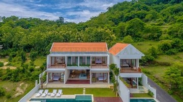 """An Ocean View"" Villa in Bingin – Uluwatu"