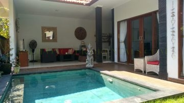 Cozy 2 Bedroom in Sanur Beachside