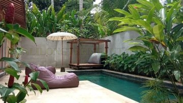 5 Bedrooms Family Villa in Ubud