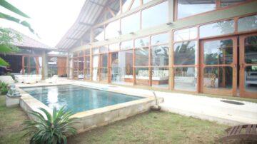 3 Bedroom Modern Joglo Villa