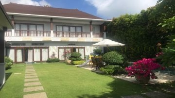 4 bedroom villa near The Four Seasons Jimbaran