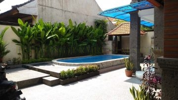4 Bedrooms Villa in West Sanur