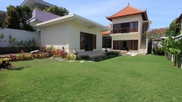 Brand New 3 Bedroom Villa with Farm View