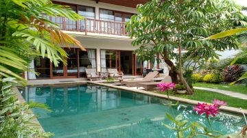 3 Bedrooms Villa in Central Sanur Beachside