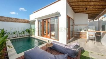 COZY 1 BEDROOM VILLA WITH PRIVATE POOL