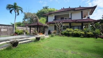 4 Bedrooms Villa in Benoa