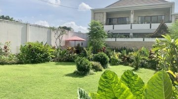 Three bedrooms in North Canggu