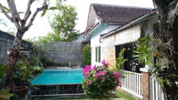 3 Bedrooms Villa in West Sanur