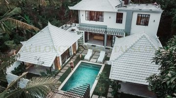 Beautiful 3 bedroom villa in a tranquil area