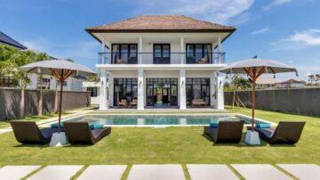 4 Bedroom Villa with huge garden