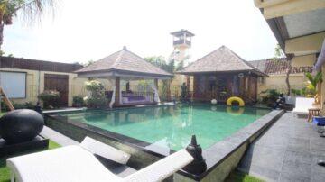 Comfortable Villa in Sanur