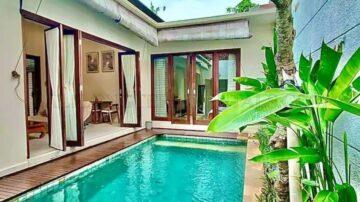 Nice 2 Bedroom Villa in Berawa