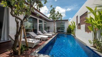 YEARLY RENTAL – 3 BEDS – SANUR