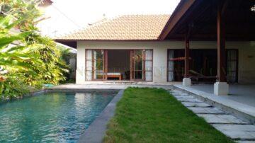 2 Bedrooms Villa in Sanur Beachside