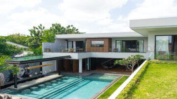 Exclusive Beach Side Villa – Berawa