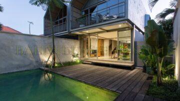 2 bedroom villa great located in Umalas / Bumbak