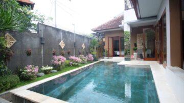 Nice 4 Bedrooms Villa in Sanur