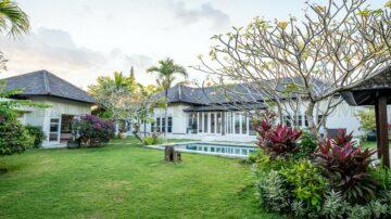 Family Villa – Close to CCS / Montessori